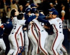 1986 World Series Champs