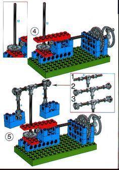 Jouet Setlego Universal LegoJeu 1031Lego Technic T3lFK1Jc