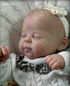 New Release Reborn Baby Doll Kit Josie By Ping Lau Included in Dolls & Bears, Dolls, Clothing & Accessories, Artist & Handmade Dolls Reborn Babypuppen, Reborn Child, Reborn Doll Kits, Live Baby Dolls, Real Baby Dolls, Lifelike Dolls, Realistic Dolls, Wiedergeborene Babys, Baby Doll Nursery