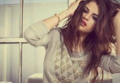 Selena Gomez for adidas NEO winter 2013 collection