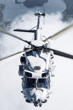 Belgian NH90.