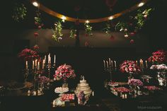 Rita Martins Cerimonial: Casamento de Clarissa e Giovani - 03/11/2012