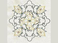 Calla Quilt Machine Embroidery Designs http://www.designsbysick.com/details/callaquilt