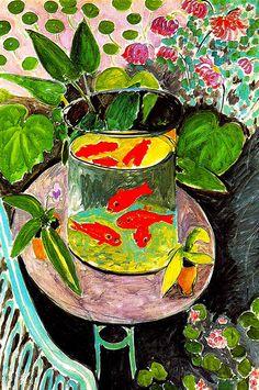 Henri Matisse, Matisse Art, Art And Illustration, Art Inspo, Matisse Paintings, Oil Paintings, Frida Art, Ouvrages D'art, Art Plastique