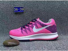 new arrival 35f60 0da94 Nike Zoom Pegasus 34.5 Women Pink Black Best F76hz