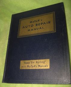 Free download general motors haynes repair manual covering fwd 1950 motors auto repair manual 13th edition buick olds chevy ford dodge fandeluxe Gallery