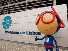 Oceanário de Lisboa