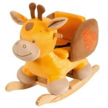 Clipart: giraffe | Vector Cartoon Animal Clipart Giraffe — Stock Vector ©  Vetra_Kori #215686710