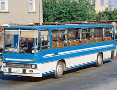 Ikarus 255 '1972–91 Busa, Kubota, Budapest, Trucks, Cars And Motorcycles, Coaches, Agriculture, Vehicles, Construction