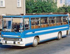 Ikarus 255 '1972–91