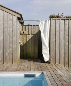 29 reasons to bathe en plein air