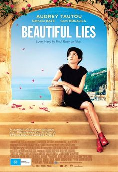Discover 30 cool French movies to watch for the month of September. Audrey Tautou, Love Movie, I Movie, French Movies, Good Movies To Watch, French Language, German Language, Japanese Language, Spanish Language