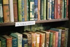 We love books, inspirational books