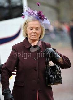 02-24-2009 Katherine, Duchess of Kent