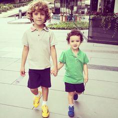 Brotherly love ❤️