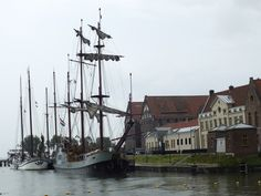 Hoorn, the Netherlands, August 2013