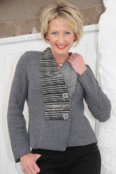 Brigid Foley boutique ladies fashion Tavistock Devon