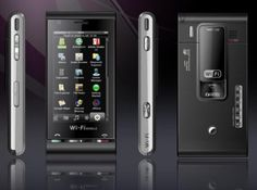 Celular Mp10 C5000 - Wifi Dual Chip | Aparelhos Modernos