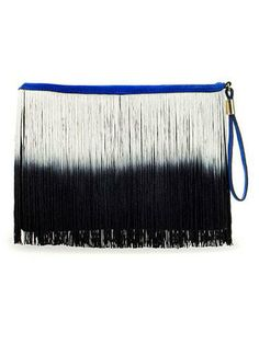Mon Style loves... this old Zara clutch #highstreetfashion #accessories #clutch #zara