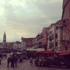 Gorgeous Venice