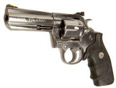 colt revolvers | Colt King Cobra .357 Magnum Revolver - Modern Deactivated Guns ...