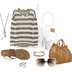 helloSTYLE // spring fashion forward - The love of layers