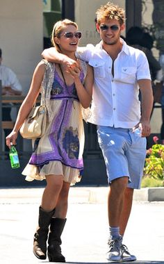 dianna agron and alex pettyfer. prettiest couple ever. what the hell?