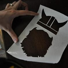 Cutting Freezer Paper with a Silhouette Cutter {Silhouette}