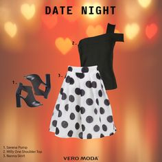 What is your idea of the perfect date night?