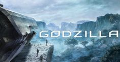 """We now have a title for the Godzilla anime. According to the official website, the film will be called """"Godzilla: Monster Planet. First Animation, Animation Film, Netflix, Original Godzilla, Godzilla Franchise, Otaku, 2017 Anime, Upcoming Anime, Godzilla Wallpaper"""