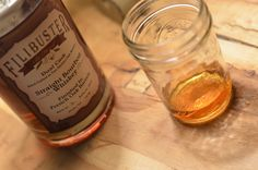Filibuster Bourbon Review