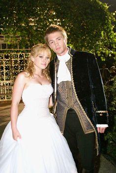 A Cinderella Story - Austin & Sam (Chad Michael Murray & Hillary Duff)