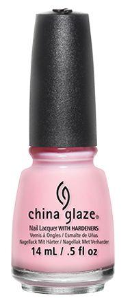 China Glaze Nail Polish Faith 81096