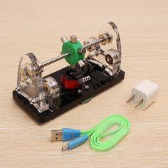 Bedini Circuit Electric Magnetic Levitation Perpetual Motion Machine Sale - Banggood.com