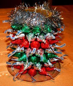 Christmas Chocolate time. HO HO HO