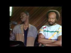 EBONY Moment - Maurice White of Earth, Wind, and Fire Maurice White, Earth Wind, Fire, In This Moment