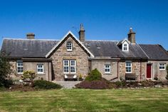 in Inverness, GB. Ideally located near Inverness (capital of the Scottish Highlands) and near Nairn (with its superb beaches) - in the grounds of our working family farm, on the Castle Stuart Estate. Our self-catering holiday cottages offer the perfect mix of comfo...