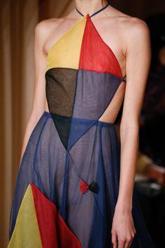 Valentino haute couture, Spring 2015.