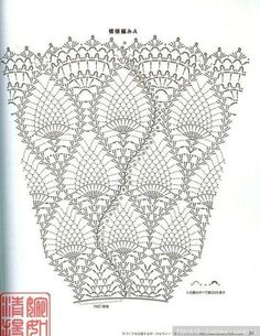Fabulous Crochet a Little Black Crochet Dress Ideas. Georgeous Crochet a Little Black Crochet Dress Ideas. Crochet Shawl Diagram, Crochet Skirt Pattern, Crochet Skirts, Crochet Chart, Crochet Motif, Crochet Designs, Crochet Clothes, Crochet Lace, Crochet Stitches