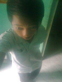 model :)