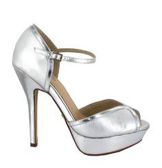 Zapato de verano de Menbur (ref. 5965) Summer shoes by Menbur (ref. 5965)