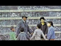 """Donny Hathaway """"To Be Young, Gifted and Black""""  This notable cover version was recorded by Donny Hathaway on his 1970 album Everything Is Everything."""