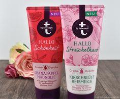 t: by tetesept - Cremedusche Hallo Streichelhaut & Hallo Schönheit