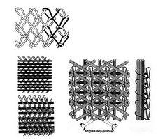 Gear crimp method of texturising flat yarn. Thermoplastic