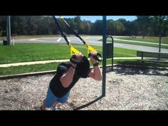 Celebrate Veteran's Day With This TRX Workout - Fit Bottomed Girls
