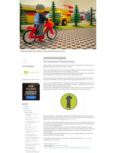 How Important Cycling Clothing is for a Cyclists Bicycle Clothing, Cycling Clothing, Cycling Outfit, Running Gif, Bicycle Store, Cycling Accessories, Bike Parts, Cyclists, Product Launch