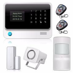 Nai-Style V/élo USB dalarme Rechargeable antivol Alarme T/él/écommande sans Fil v/élo Cloche v/éhicule dalarme de s/écurit/é