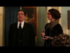 Downton Sixbey Extended Cut: Higgins' Dirty Secret - Late Night with Jimmy Fallon - YouTube