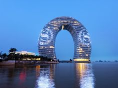 Huzhou Sheraton Huzhou Hot Spring Resort China, Asia Ideally located in the prime touristic area of Wuxing, Sheraton Huzhou Hot Spring Resort promises a relaxing and wonderful visit. Offering a variety of facilities and services, the hotel provides all you need for a good night's sleep. 24-hour front desk, 24-hour room service, facilities for disabled guests, express check-in/check-out, luggage storage are on the list of things guests can enjoy. Some of the well-appointed gues...