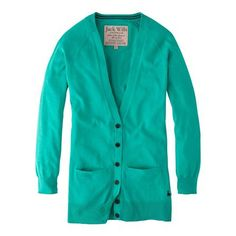 Redgate Cardigan From Jack Wills